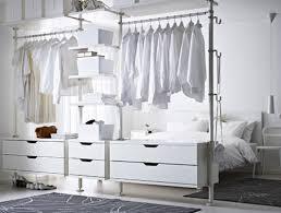faire un dressing dans une chambre déco des idées pour emménager un dressing dans une chambre