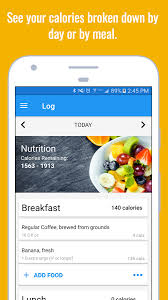 calorie counter u0026 diet tracker android apps on google play