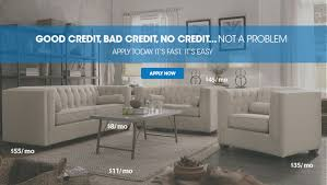 furniture patio mattresses u0026 bad credit financing