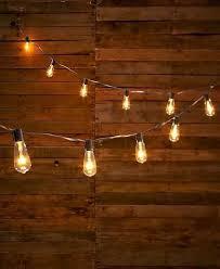 vintage light bulb strands edison clear light bulb string lights vintage antique style visible