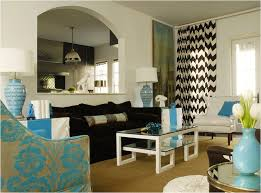 Turquoise Living Room Decor Turquoise Chevron Rug Design Ideas