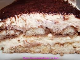 la cuisine de bernard tiramisu tiramisu aux caramel et chocolat mes gourmandises à moi