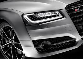 audi matrix headlights audi s8 plus revealed with bonkers performance performancedrive