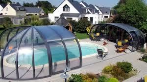 Garten Pool Aufblasbar Swimmingpool überdachung Youtube