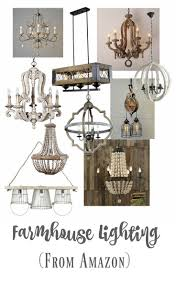 Farmhouse Ceiling Lights by Best 25 Farmhouse Light Fixtures Ideas Only On Pinterest