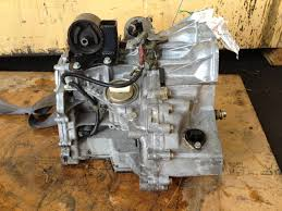 nissan pulsar trans gearbox n16 auto 1 8 qg18 00 05 auto parts