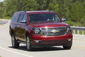 Chevrolet Suburban Interior Dimensions 2014 Vs 2015 Chevrolet Suburban What U0027s The Difference Autotrader