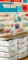 Design A Craft Room - how to make a craft room with 0 budget this woman is an