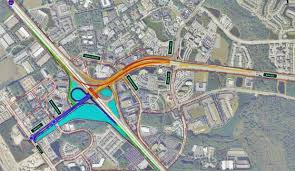 new northbound r between butler boulevard and i 95 set to open