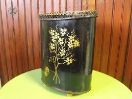 the 25 best painted trash cans ideas on pinterest trash can