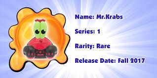 mashems official website spongebob square pants