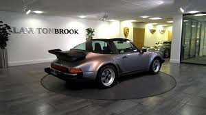 porsche 911 supersport porsche 911 supersport lawton brook