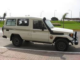 land cruiser 70 pickup toyota land cruiser tractor u0026 construction plant wiki fandom