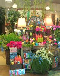 spring 2013 display lexington floral shoreview mn store