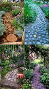 377 best garden paths images on pinterest landscaping garden
