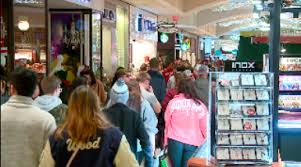 shoppers take advantage of pre black friday deals cbs 4