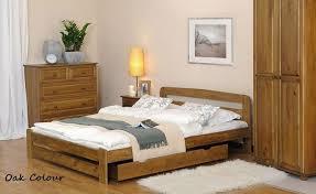 wooden bed frames super king size home design ideas
