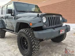 anvil jeep sahara wrangler unlimited sahara custom rhino linings work