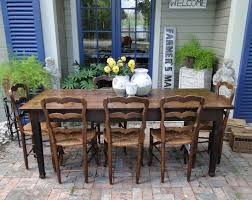 Farmers Kitchen Table by French Country Antique Provence Classic Farm Kitchen And Dining Table