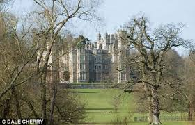 englefield house berkshire barely there beauty a wealthy minister earns 2m in eu farm subsidies his department tried