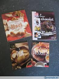 cuisine gourmande lot de 4 livres de cuisine gourmande neuf a vendre 2ememain be