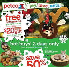 petco black friday 2014 ad coupon wizards