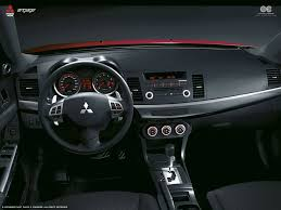 mitsubishi outlander interior mitsubishi lancer 2008 interior wallpaper 1024x768 19138