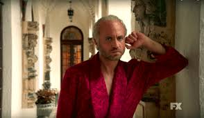Seeking Trailer Fx The Assassination Of Gianni Versace American Crime Story Tv