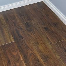 supreme 4v walnut laminate flooring fast uk delivery
