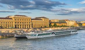 best budapest hotels near river cruise port terminal
