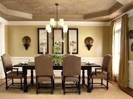 dining room christmas decor large dining room decorating ideas dining room christmas