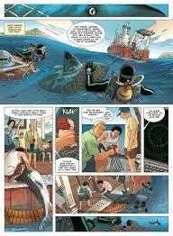 carthago vol 3 the monster of djibouti comics by comixology