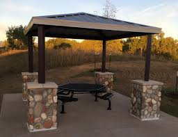 Sheridan Grill Gazebo by Memorials And Donations Program U2013 South Suburban Parks And Recreation