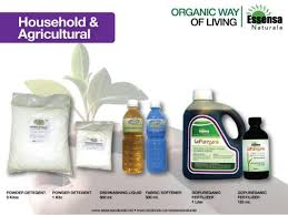 household products household and agricultural products essensa naturale