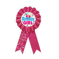 award ribbons birthday buttons party city