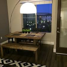 Best Dining Room Images On Pinterest Dining Room Dining - Diy west elm emmerson dining table