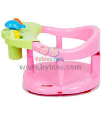 baby shower tub keter baby bath tub ring seat with splash toys pink bybies