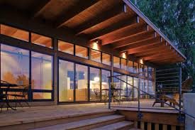 mid century modern homes best portland home designers home