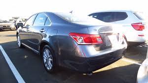 2012 lexus es 350 2012 used lexus es 350 4dr sedan at mini of tempe az iid 16952240