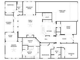 six bedroom floor plans ideas 39 spectacular 6 bedroom house plans indoor pool and