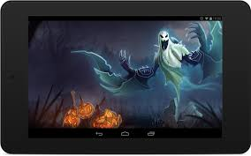 halloween ghost wallpaper halloween ghost wallpapers android apps on google play