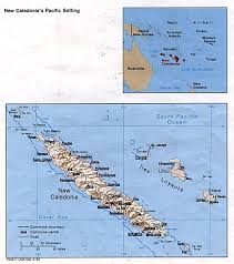Map Of Pacific Islands Nationmaster Maps Of Pacific Ocean 9 In Total