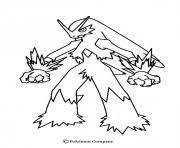 002 ivysaur pokemon coloring pages printable