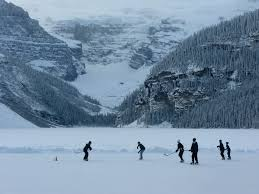 around the arena top 12 pond hockey rinks beer league blog