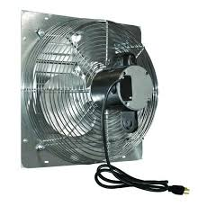 shutter exhaust fan 24 ves variable speed shutter exhaust fan w cord 24 inch 4640 cfm