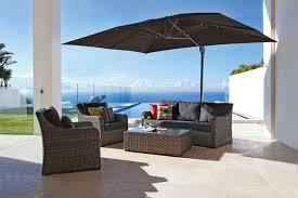 Images Of Square Garden Furniture - outdoor attractive lowes patio umbrella for patio furniture idea