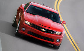 2010 chevrolet camaro ss v8 u2013 instrumented test u2013 car and driver