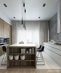 interiors of kitchen best 25 minimalist kitchen interiors ideas on