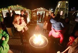 Heritage Park Christmas Lights German Christmas Traditions Celebrated At Christkindlmarkt Ksl Com