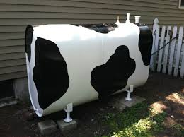 cow oil tank oil tanks pinterest cow cape code and basements
